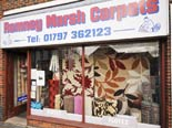 Please feel free to contact us at Mathiesons Carpets in Garstang